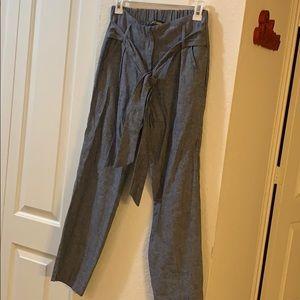 Baggy pants small